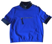 Marni T Shirt Blue