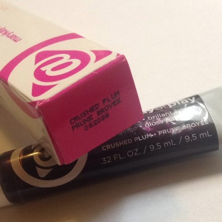 Other New Mary Kay Jelly Lip Gloss Crushed Plum