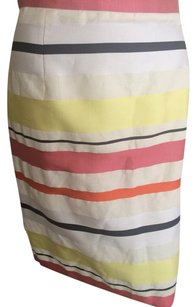 Max Mara Skirt Multi Color