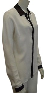 Max Mara Top Ivories