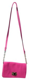 Merona Hardware Strap Cross Body Bag