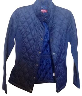 Merona Navy blue Jacket