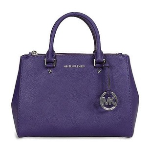 Michael Kors Sutton Leather Tote