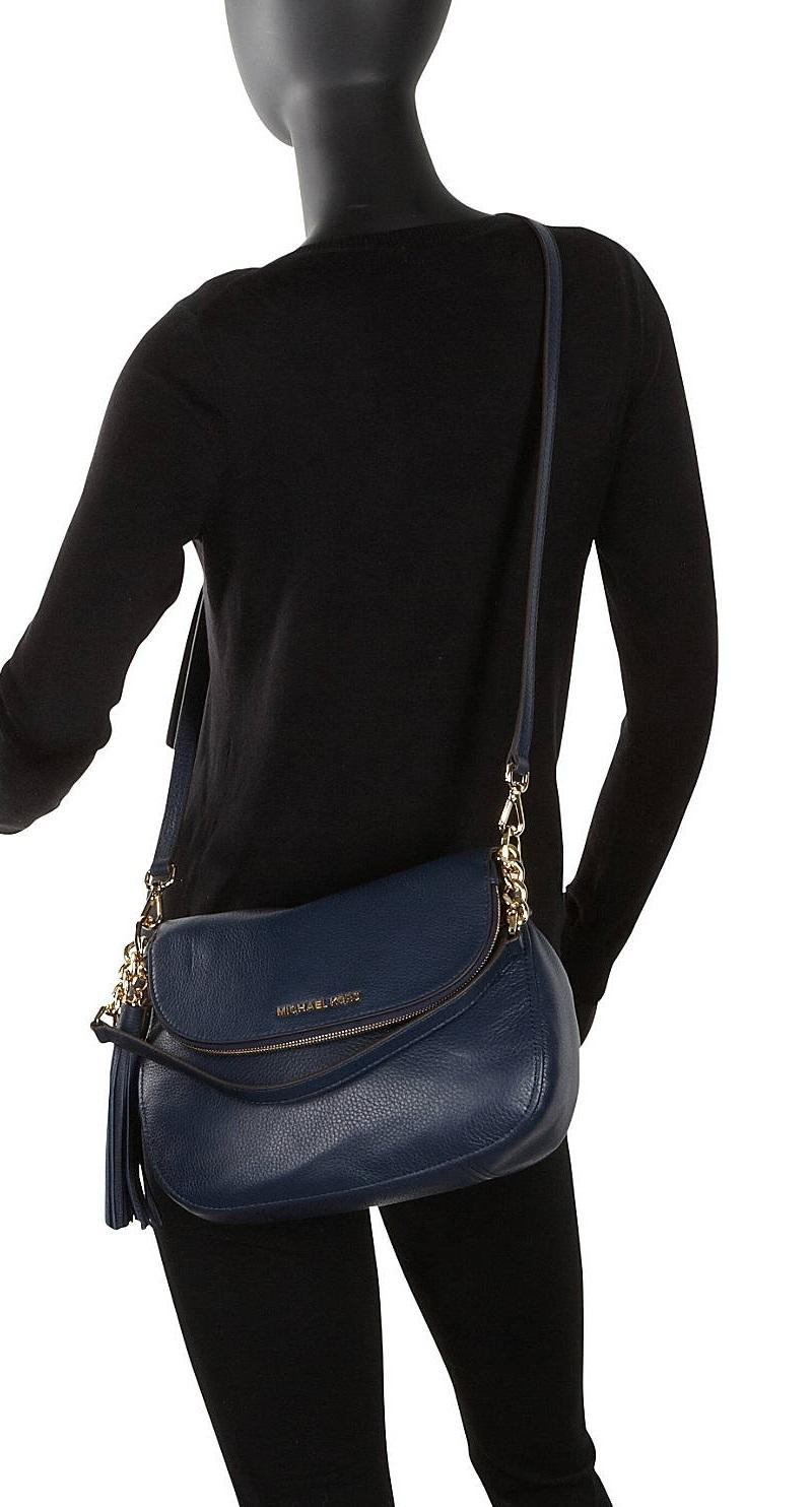 596666f01113 ... uk michael kors bedford medium leather convertible shoulder tassel  30h3gwsl6l cross body bag. eb65f 14abe