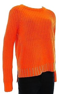 Michael Kors Orange Womens Sweater