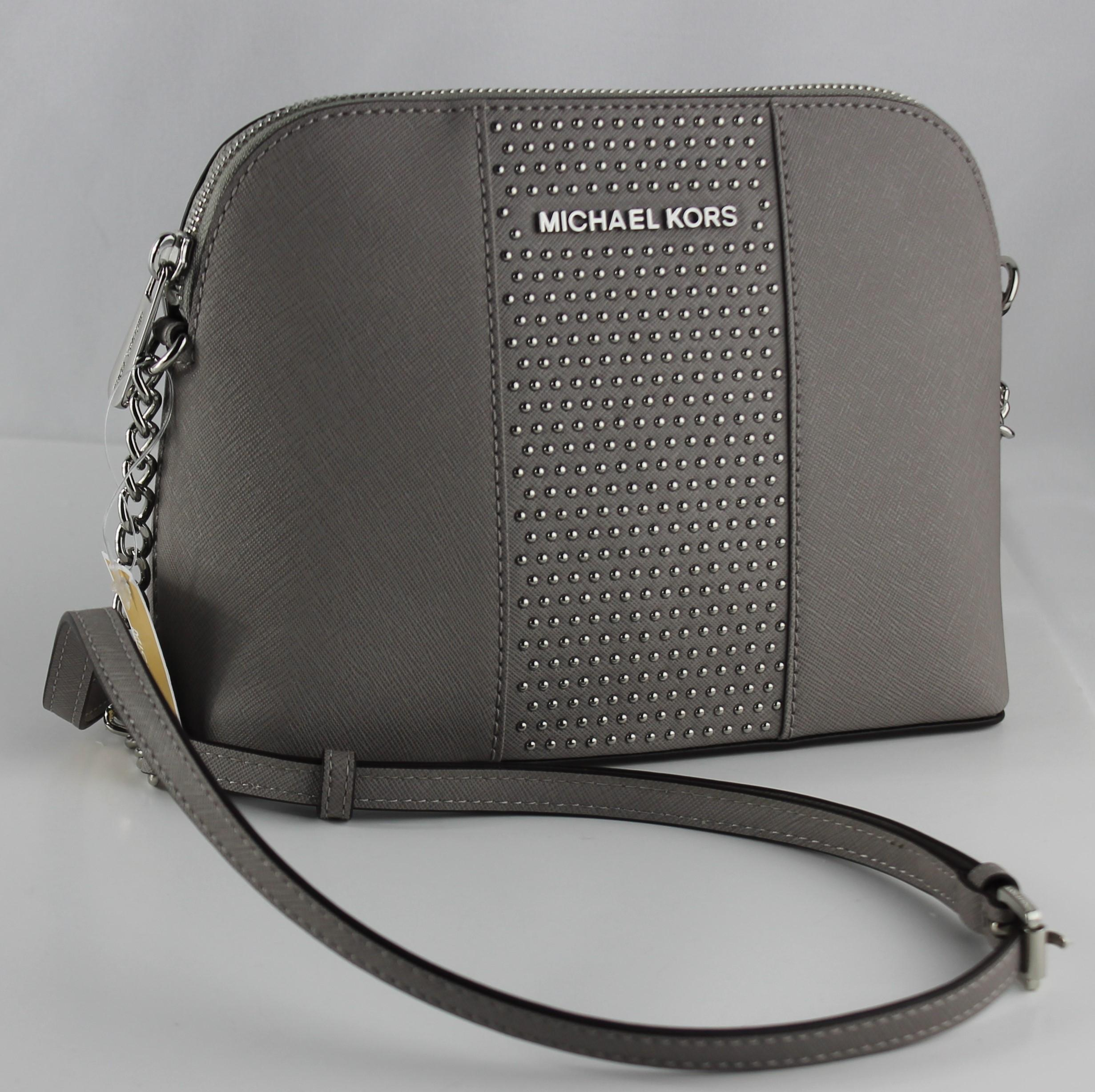 ae73367e6699 coupon for kabelka michael kors microstud cindy crossbody a1978 c70e3; low  cost michael kors cross body bag. 123456789101112 105f4 1b5a9