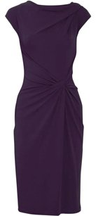 Michael Kors Stretchy Classic Fitted Comfortable Dress