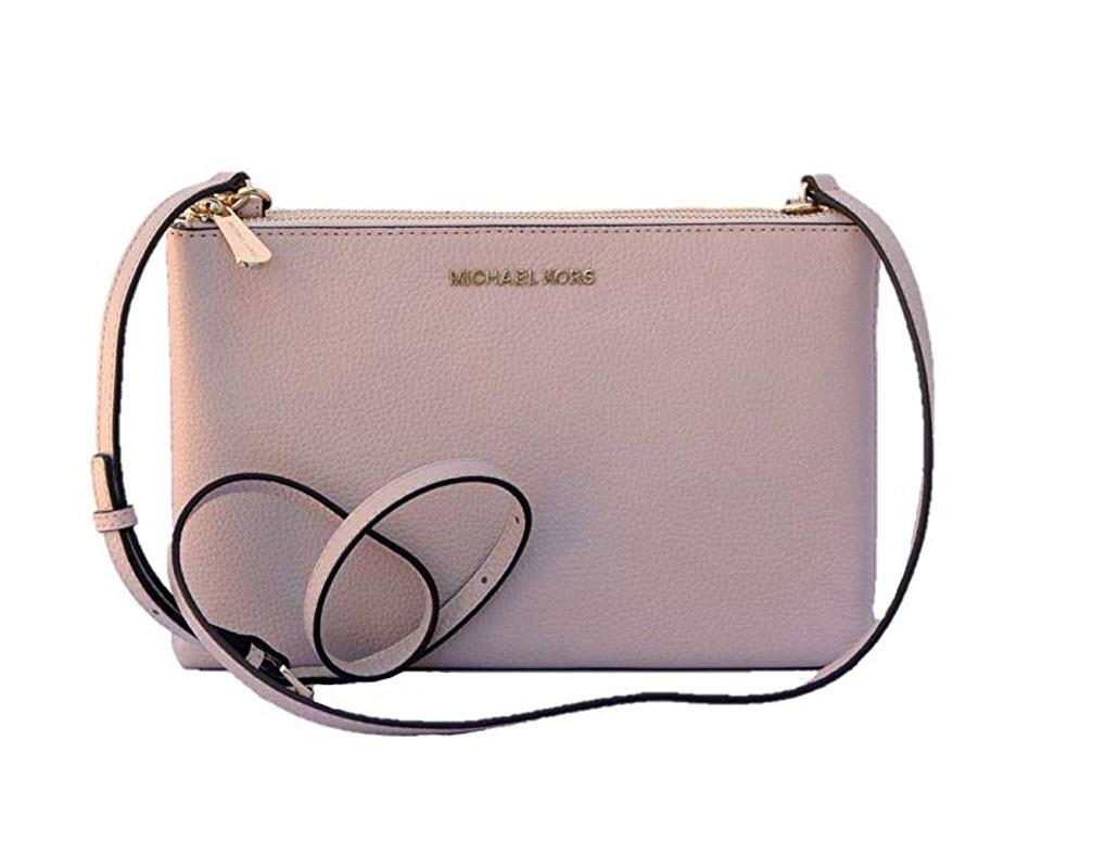 ba1d7e23bc2e ... coupon for michael kors fulton east west fulton cross body bag 21ac2  1db66 ...