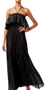 black Maxi Dress by Michael Kors