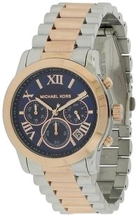 Michael Kors Michael Kors Cooper Two-tone Ladies Watch Mk6156