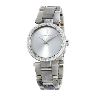 Michael Kors Michael Kors Delray Stainless Steel Ladies Watch