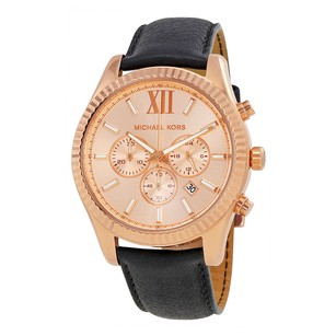 Michael Kors Michael Kors Gold Tone Dial Chronograph Watch
