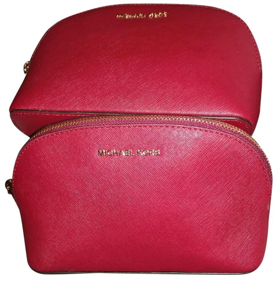 michael kors makeup bag macys