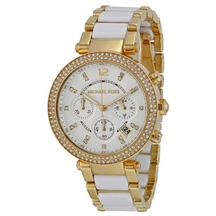 Michael Kors Michael Kors Stainless Steel Ladies Watch