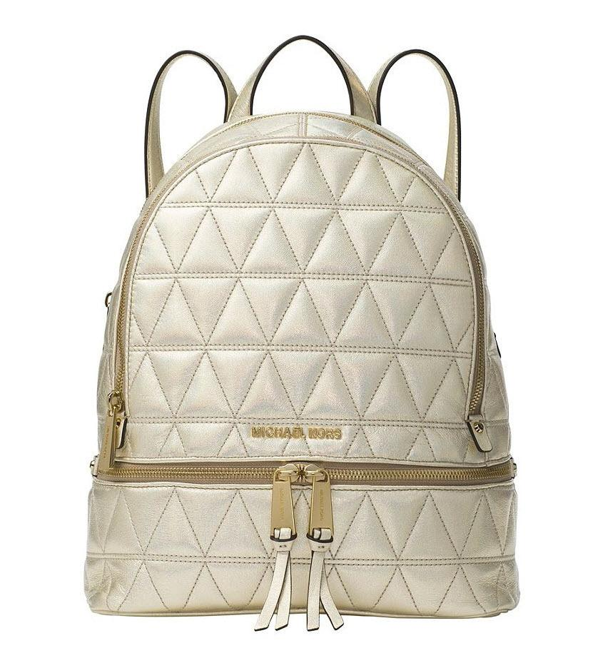 186aad4201d3 ... shopping michael kors rhea backpack. 123456789 873a7 6eb94