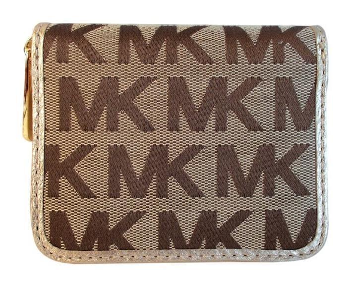 a06fa1bc9dbc Buy michael kors signature wallet   OFF63% Discounted