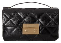 Michael Kors Sloan Small Quilted Leather Cross Body Bag