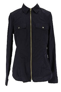 Michael Kors Womens Top blue