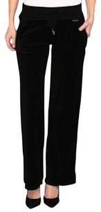 Michael Kors Wide Leg Pants black and white