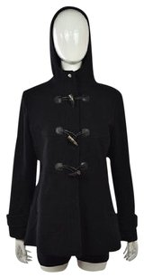 MICHAEL Michael Kors Womens Basic Wool Coat