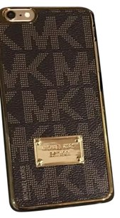 MICHAEL Michael Kors Micheal Kors Fitted Iphone Cases