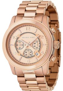 MICHAEL Michael Kors Oversized Runway Watch