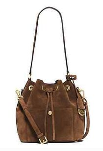 MICHAEL Michael Kors Caramel Shoulder Bag