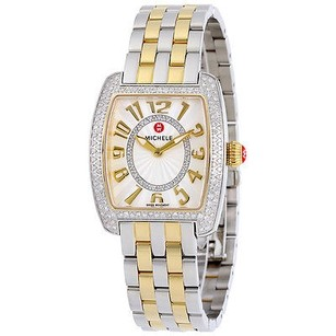 Michele Michele Urban Mini Diamond Ladies Watch