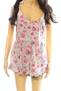Mimi Chica 100-polyester Color-pink Dress
