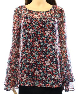 Mimi Chica 100% Polyester Top