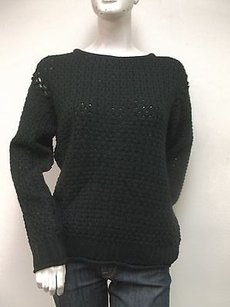 MINKPINK Open Stitch Sweater