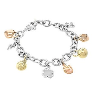 Miss Sixty Miss Sixty Multi Colored Charm Ladies Bracelet