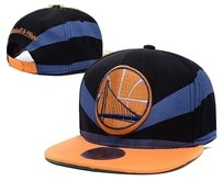Mitchell & Ness NWT GOLDEN STATE CAP