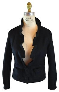 Miu Miu Black Jacket