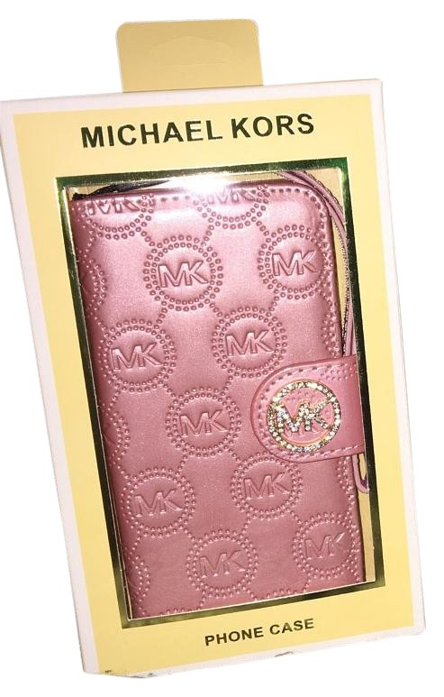 Mk iphone 6 Plus or 6S Plus Wallet Case