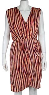 MM Couture Womens Dress