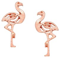 Other Rose Gold Flamingo
