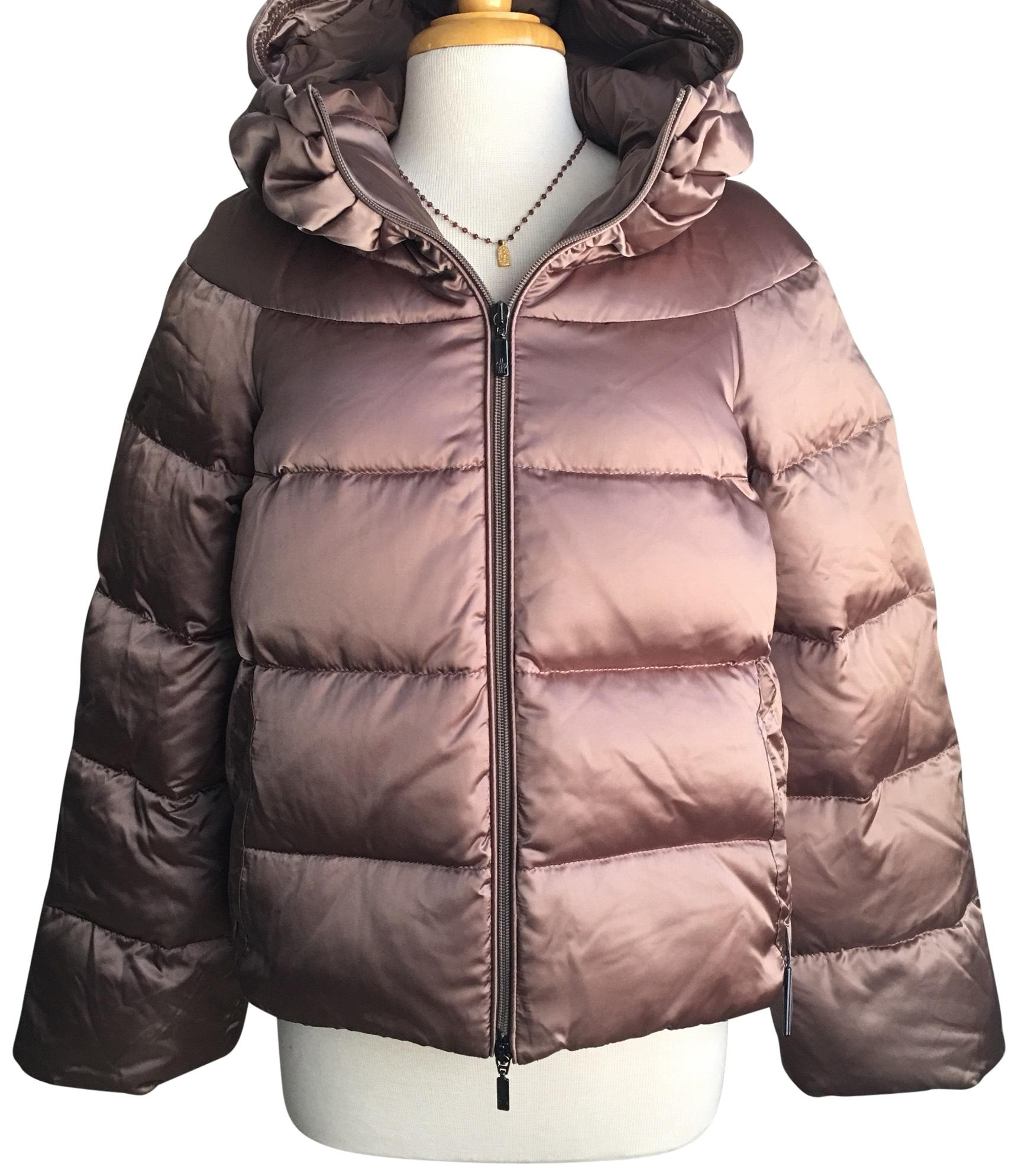 Moncler Down Down Jacket Puffer Luxury Coat ...