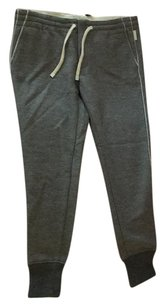 Moncler Relaxed Pants Grey/Beige