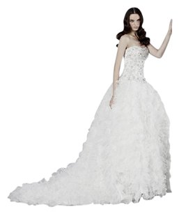 Mori Lee Brand New Madison Collection Couture 5010 Wedding Dress