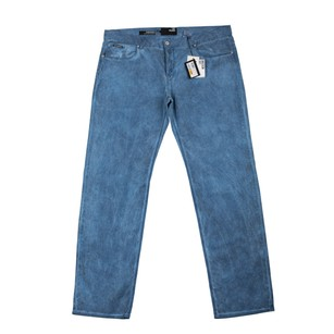 Moschino 42 Apparel Blue Pants
