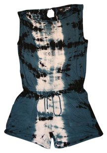 Mossimo Supply Co. Stretchy Tie Dye Dress