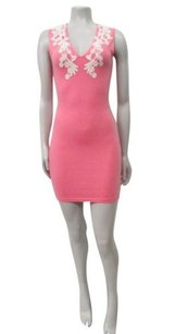 Motel Rocks Julie Bodycon Dress