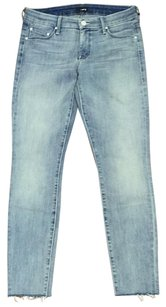 Mother Skinny Jeans-Light Wash