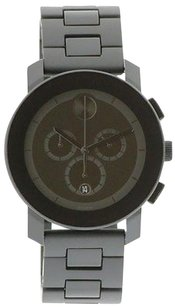 Movado Movado Bold Chronograph Mens Watch 3600048