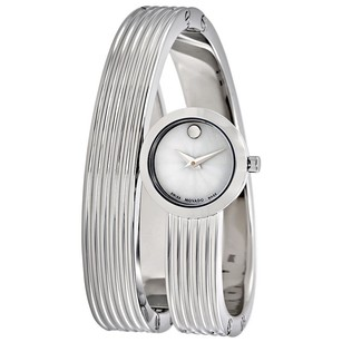 Movado Movado Mother of Pearl Dial Ladies Watch