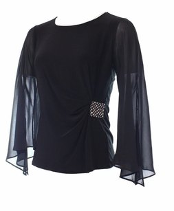 MSK 933295l Long Sleeve Top