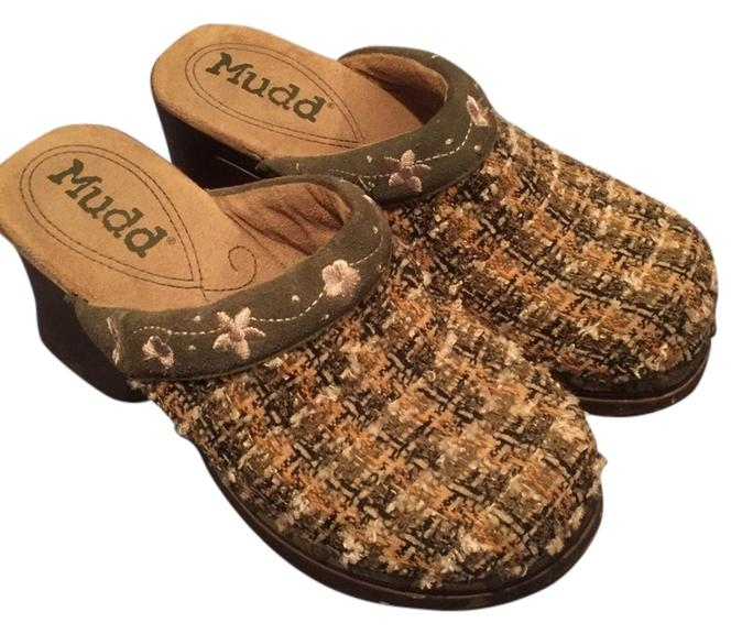 mudd shoes