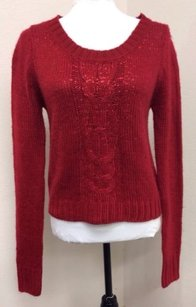 Mudd Cable Knit Sweater