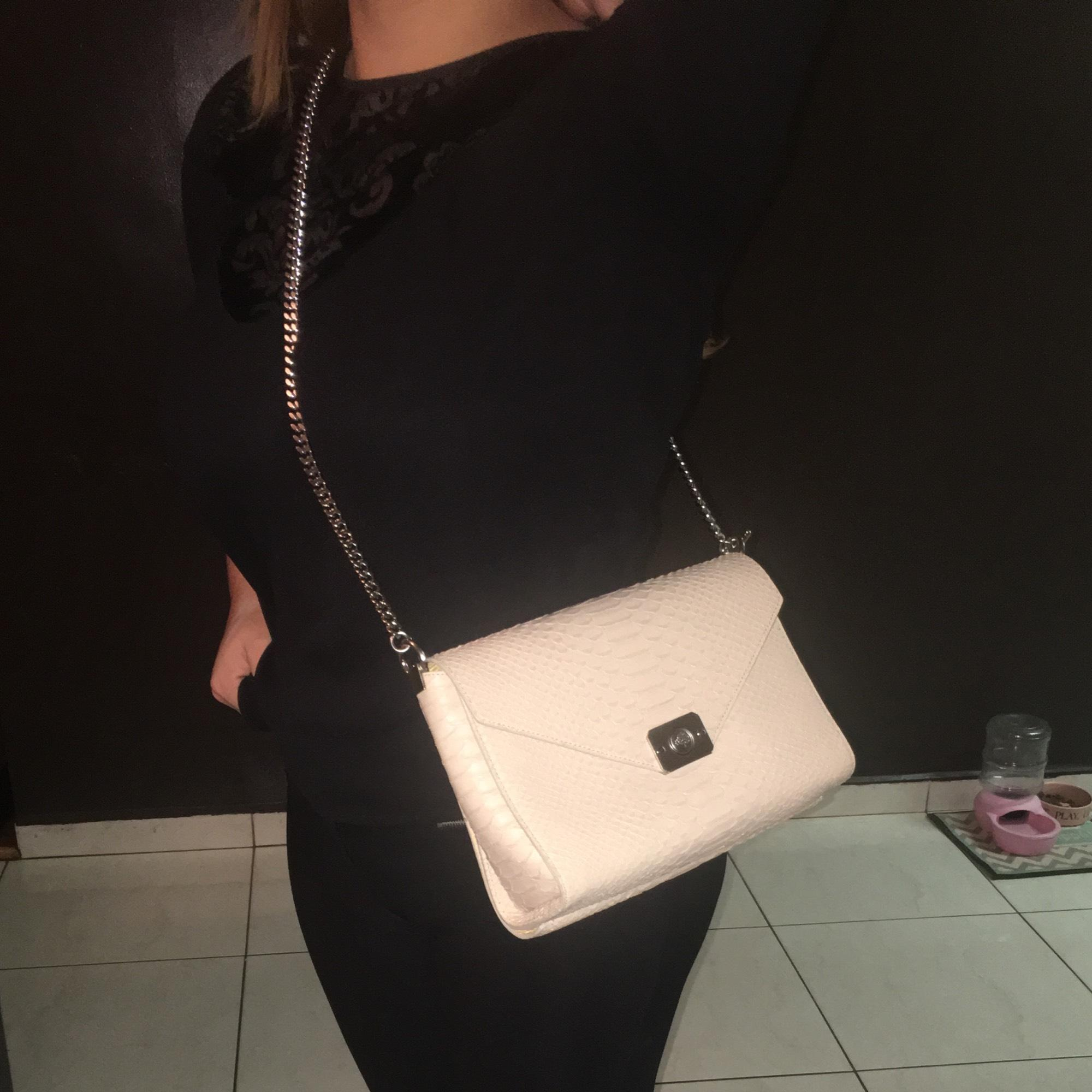 ... discount code for mulberry delphie yellowcream silky snake shoulder bag  tradesy 2cea0 b5bc0 0498312d9e7ae